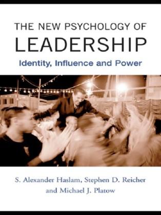 New Psychology of Leadership