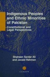 Indigenous Peoples and Ethnic Minorities of Pakistan
