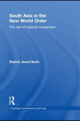 South Asia in the New World Order