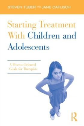 Beginning Treatment With Children and Adolescents