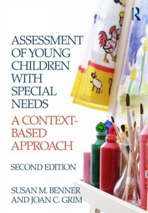 Assessment of Young Children with Special Needs