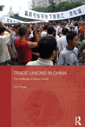 Trade Unions in China