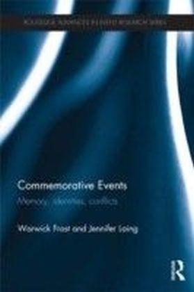 Commemorative Events