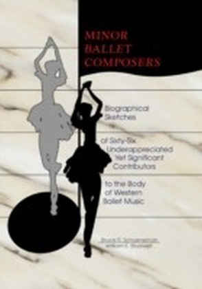 Minor Ballet Composers