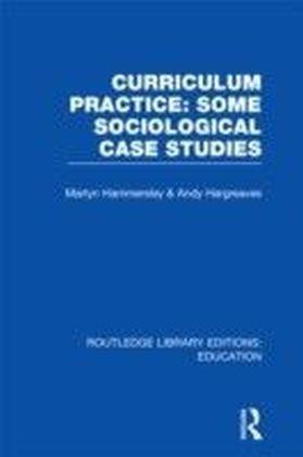 Curriculum Practice (RLE Edu B)