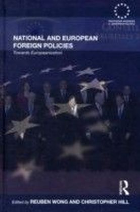 National and European Foreign Policy