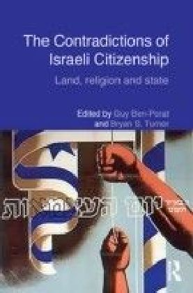 Contradictions of Israeli Citizenship
