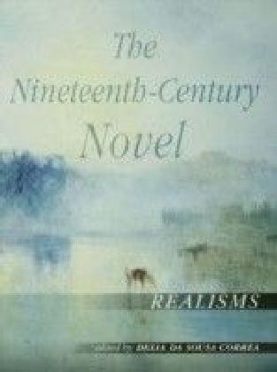 Nineteenth-Century Novel: Realisms