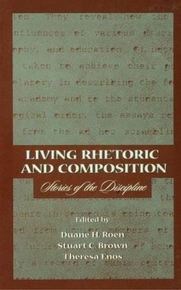 Living Rhetoric and Composition
