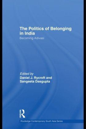 Politics of Belonging in India