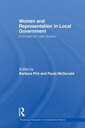 Women and Representation in Local Government