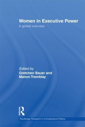 Women in Executive Power