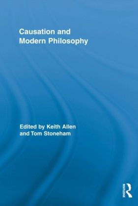 Causation and Modern Philosophy