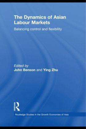 Dynamics of Asian Labour Markets