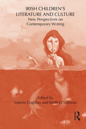 Irish Children's Literature and Culture