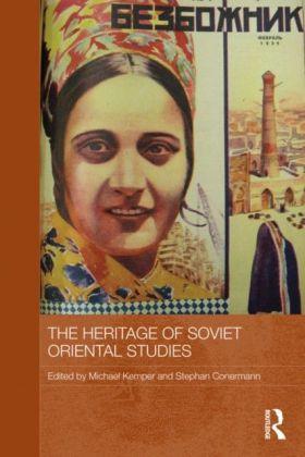 Heritage of Soviet Oriental Studies
