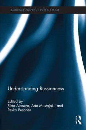 Understanding Russianness