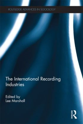 International Recording Industries