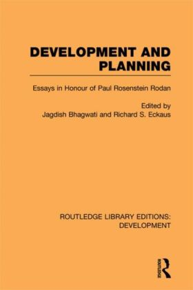 Development and Planning