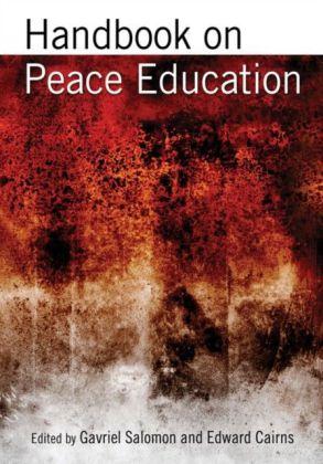 Handbook on Peace Education