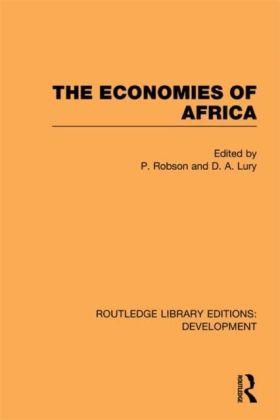 Economies of Africa