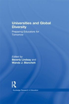 Universities and Global Diversity