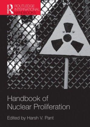 Handbook of Nuclear Proliferation