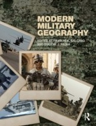 Modern Military Geography