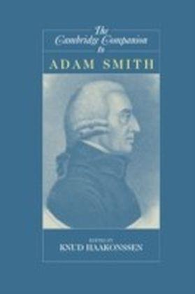 Cambridge Companion to Adam Smith