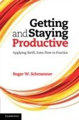 Getting and Staying Productive