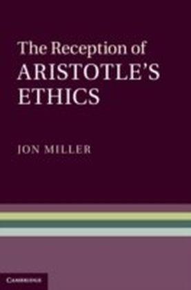 Reception of Aristotle's Ethics