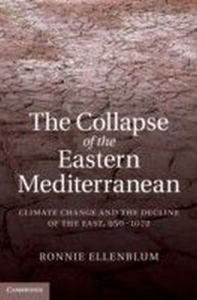Collapse of the Eastern Mediterranean