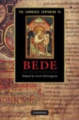 Cambridge Companion to Bede