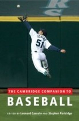 Cambridge Companion to Baseball