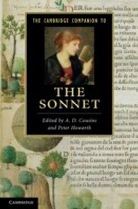 Cambridge Companion to the Sonnet