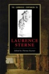 Cambridge Companion to Laurence Sterne