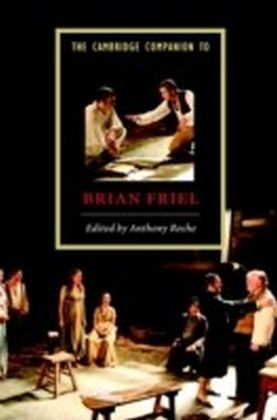 Cambridge Companion to Brian Friel