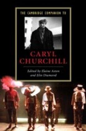 Cambridge Companion to Caryl Churchill