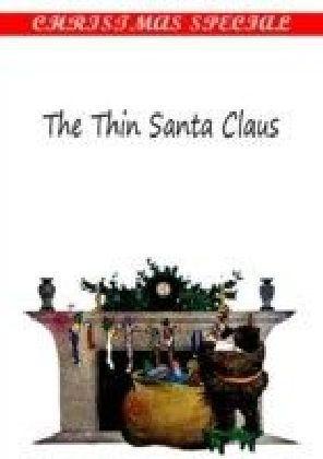 Thin Santa Claus