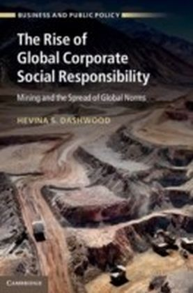 Rise of Global Corporate Social Responsibility