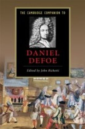 Cambridge Companion to Daniel Defoe