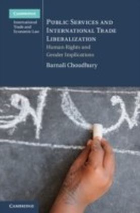 Public Services and International Trade Liberalization