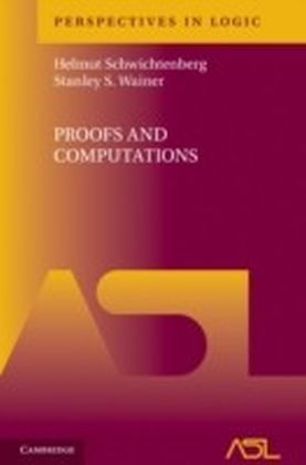 Proofs and Computations