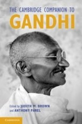 Cambridge Companion to Gandhi
