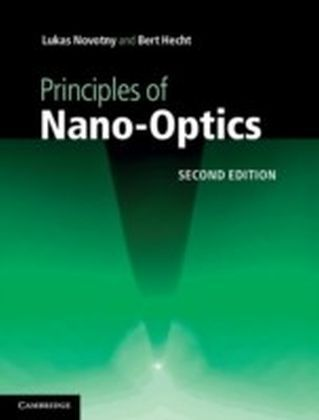Principles of Nano-Optics