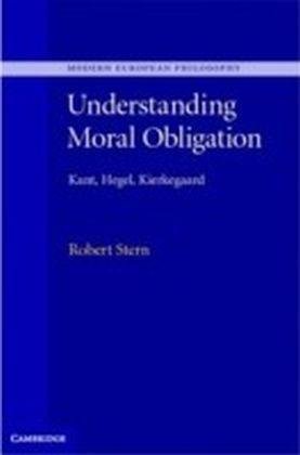 Understanding Moral Obligation