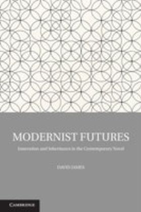 Modernist Futures