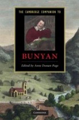 Cambridge Companion to Bunyan