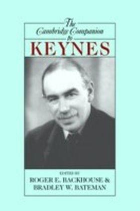 Cambridge Companion to Keynes