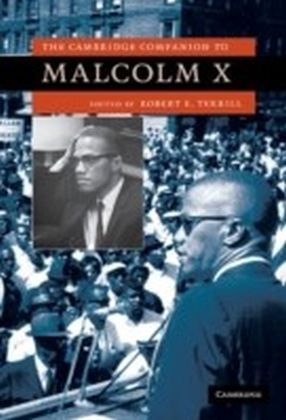 Cambridge Companion to Malcolm X